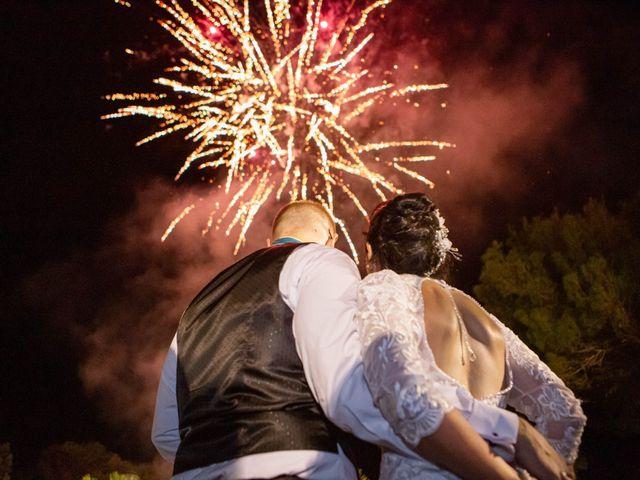 Il matrimonio di Ian e Giuliana a Santu Lussurgiu, Oristano 70