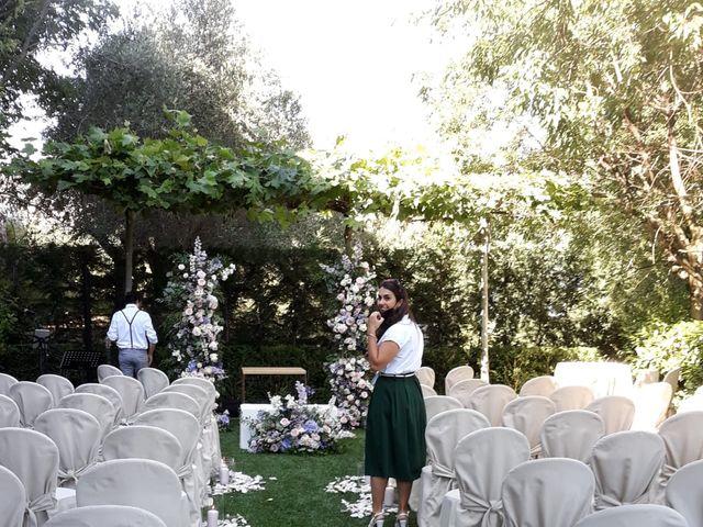 Il matrimonio di Davide e Giovanna a Collebeato, Brescia 4