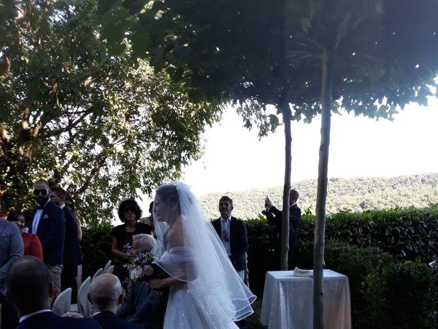 Il matrimonio di Davide e Giovanna a Collebeato, Brescia 6