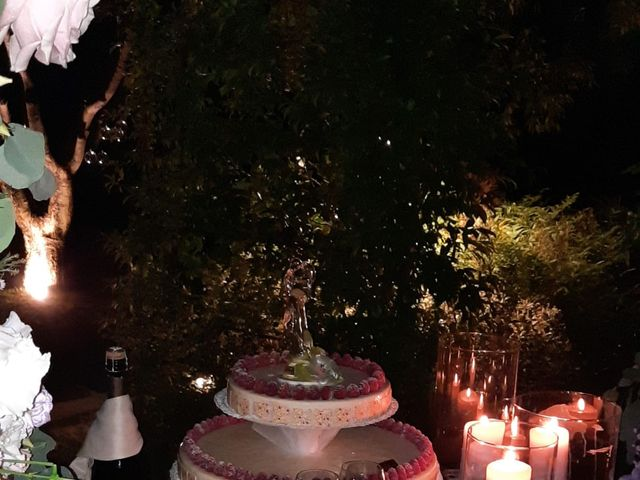 Il matrimonio di Davide e Giovanna a Collebeato, Brescia 14