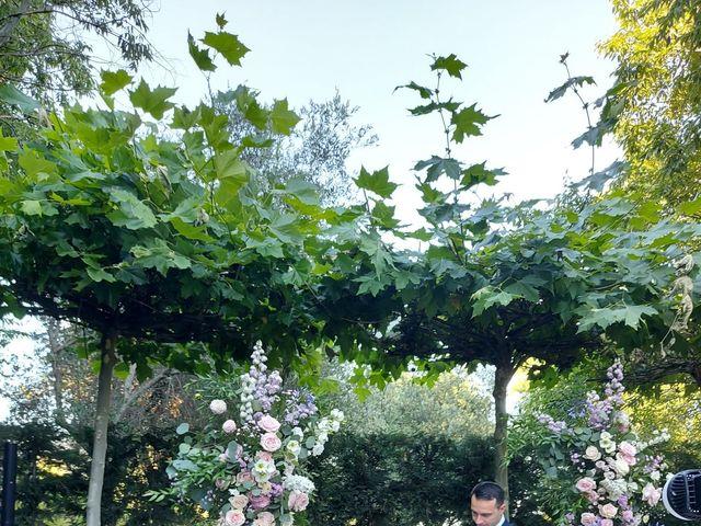 Il matrimonio di Davide e Giovanna a Collebeato, Brescia 16