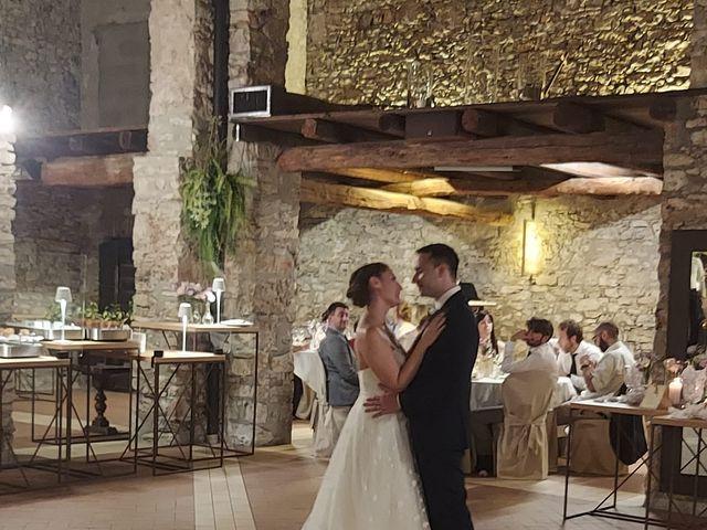 Il matrimonio di Davide e Giovanna a Collebeato, Brescia 21