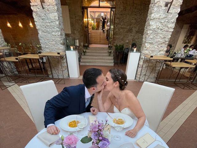 Il matrimonio di Davide e Giovanna a Collebeato, Brescia 1