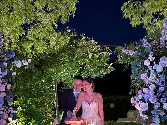 Il matrimonio di Davide e Giovanna a Collebeato, Brescia 2