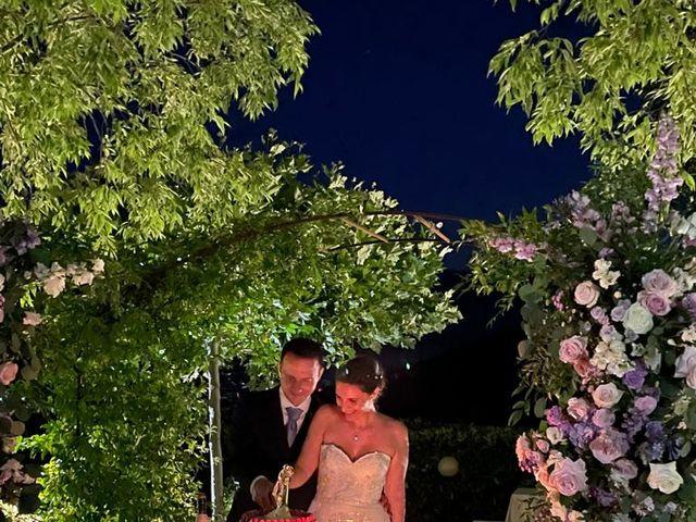 Il matrimonio di Davide e Giovanna a Collebeato, Brescia 22