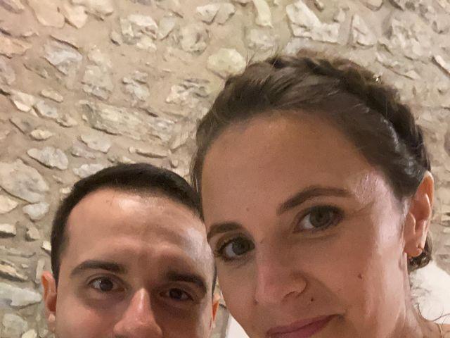 Il matrimonio di Davide e Giovanna a Collebeato, Brescia 28