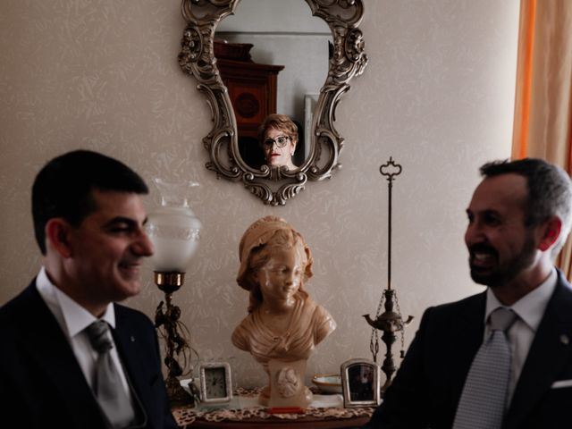 Il matrimonio di Filippo e Antonella a Barcellona Pozzo di Gotto, Messina 9