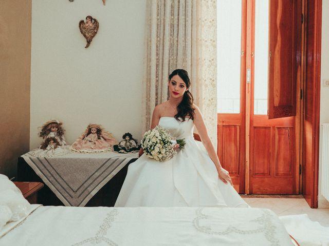 Il matrimonio di Filippo e Antonella a Barcellona Pozzo di Gotto, Messina 17