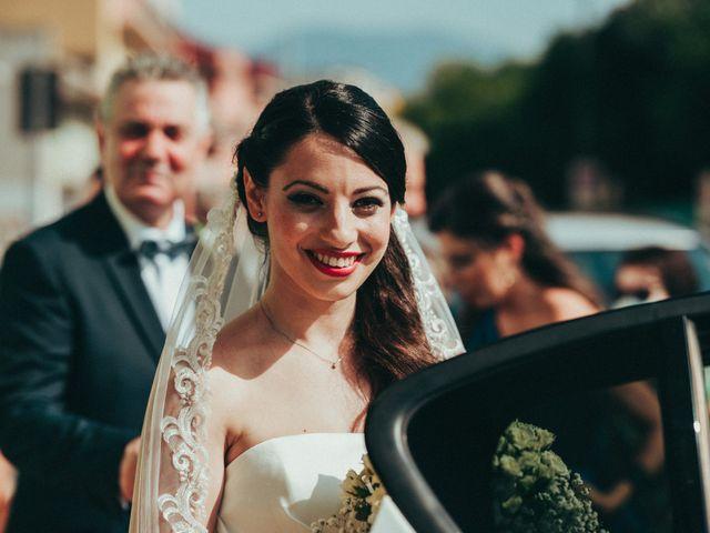 Il matrimonio di Filippo e Antonella a Barcellona Pozzo di Gotto, Messina 20