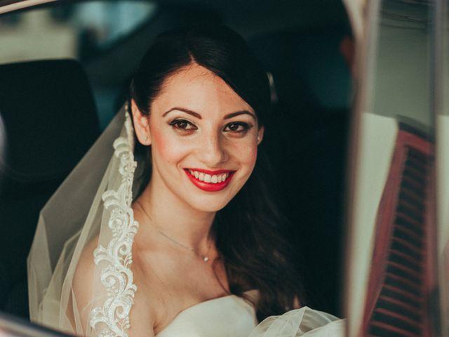 Il matrimonio di Filippo e Antonella a Barcellona Pozzo di Gotto, Messina 22
