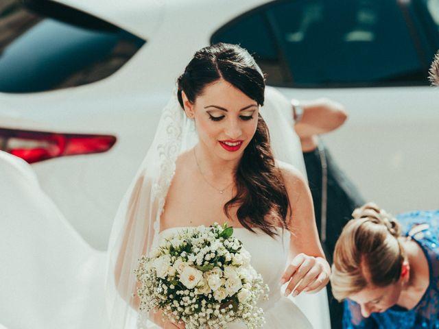 Il matrimonio di Filippo e Antonella a Barcellona Pozzo di Gotto, Messina 23