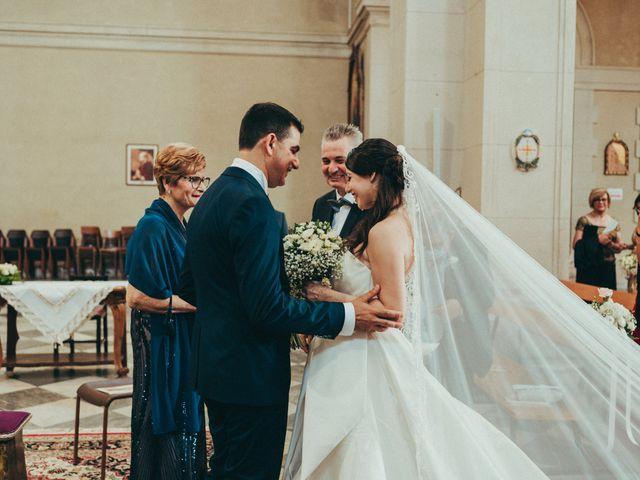 Il matrimonio di Filippo e Antonella a Barcellona Pozzo di Gotto, Messina 25