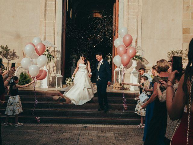 Il matrimonio di Filippo e Antonella a Barcellona Pozzo di Gotto, Messina 26