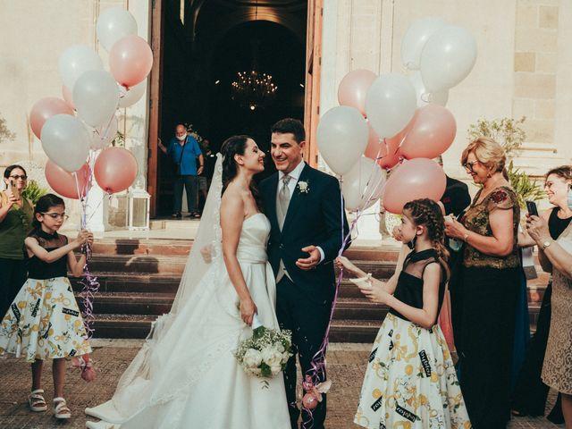 Il matrimonio di Filippo e Antonella a Barcellona Pozzo di Gotto, Messina 27