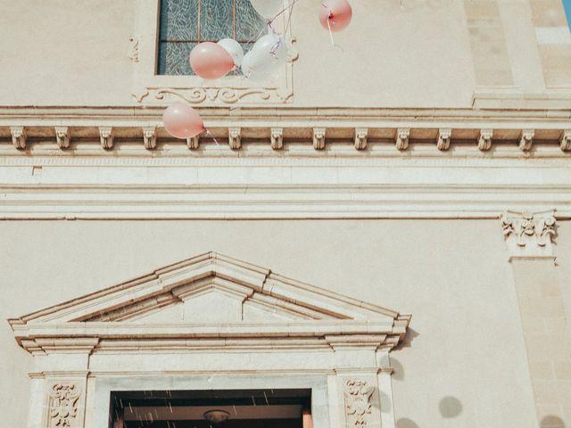 Il matrimonio di Filippo e Antonella a Barcellona Pozzo di Gotto, Messina 28