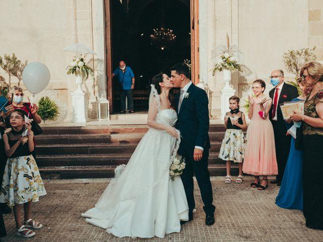 Il matrimonio di Filippo e Antonella a Barcellona Pozzo di Gotto, Messina 30