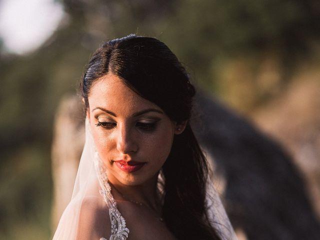 Il matrimonio di Filippo e Antonella a Barcellona Pozzo di Gotto, Messina 31