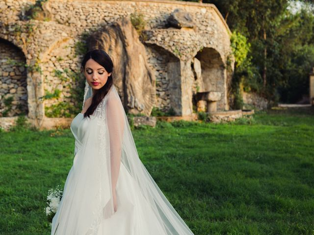 Il matrimonio di Filippo e Antonella a Barcellona Pozzo di Gotto, Messina 32