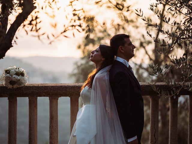 Il matrimonio di Filippo e Antonella a Barcellona Pozzo di Gotto, Messina 33