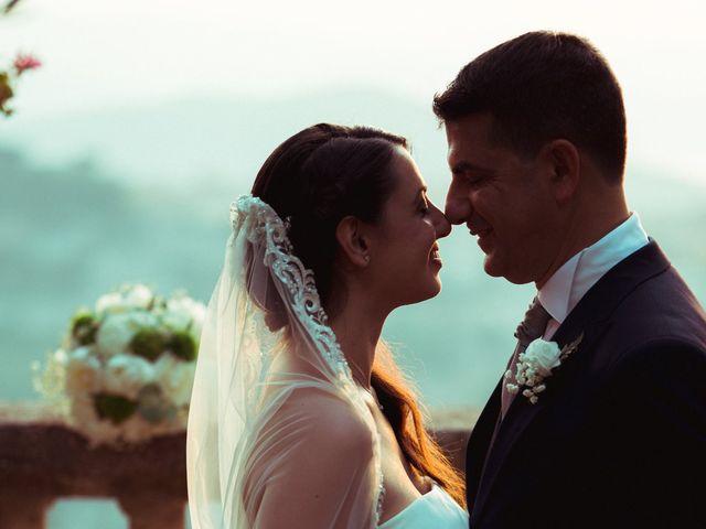 Il matrimonio di Filippo e Antonella a Barcellona Pozzo di Gotto, Messina 35