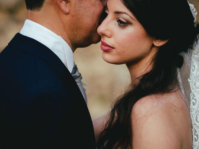 Il matrimonio di Filippo e Antonella a Barcellona Pozzo di Gotto, Messina 40