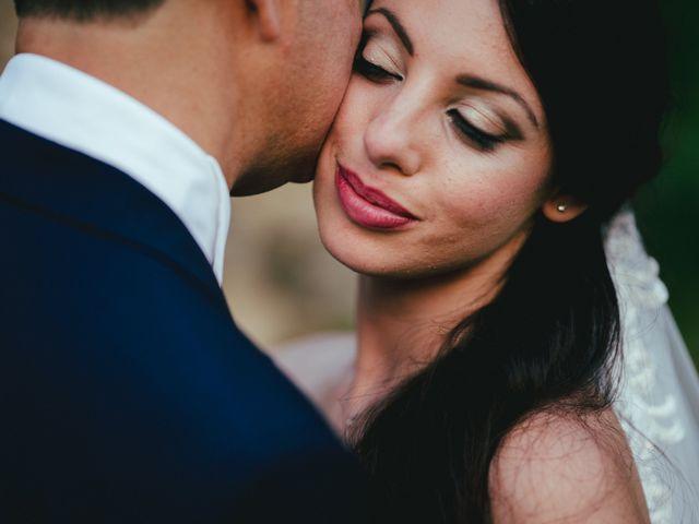 Il matrimonio di Filippo e Antonella a Barcellona Pozzo di Gotto, Messina 41