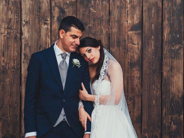 Il matrimonio di Filippo e Antonella a Barcellona Pozzo di Gotto, Messina 42