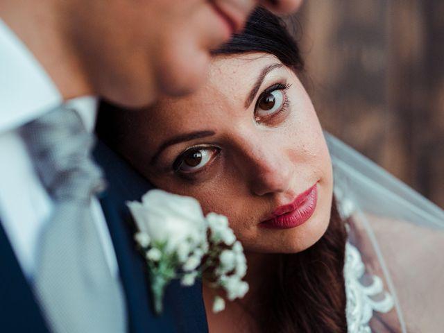 Il matrimonio di Filippo e Antonella a Barcellona Pozzo di Gotto, Messina 43