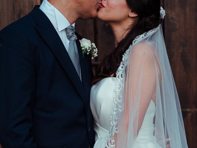 Il matrimonio di Filippo e Antonella a Barcellona Pozzo di Gotto, Messina 44