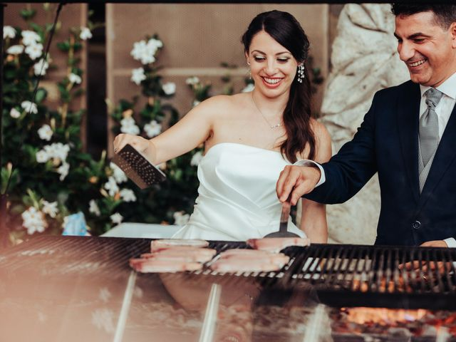 Il matrimonio di Filippo e Antonella a Barcellona Pozzo di Gotto, Messina 47