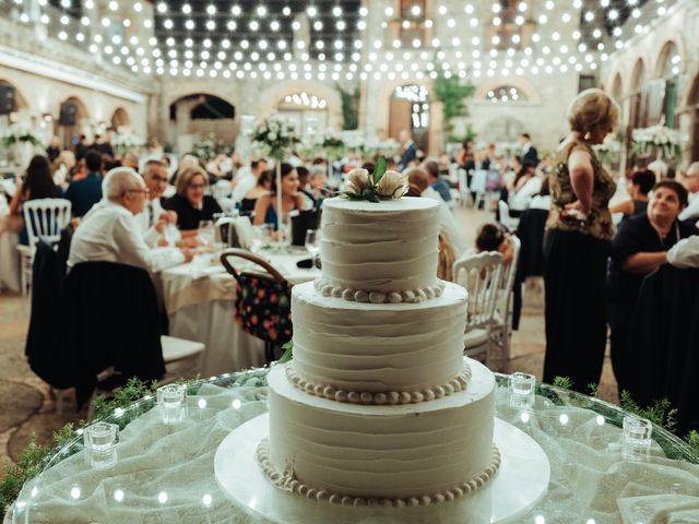 Il matrimonio di Filippo e Antonella a Barcellona Pozzo di Gotto, Messina 49