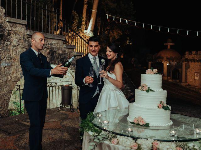 Il matrimonio di Filippo e Antonella a Barcellona Pozzo di Gotto, Messina 51