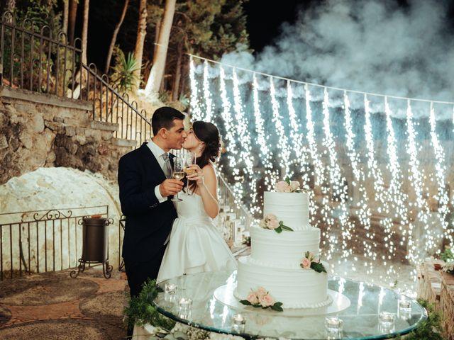 Il matrimonio di Filippo e Antonella a Barcellona Pozzo di Gotto, Messina 52
