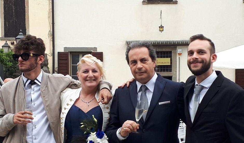 Il matrimonio di Ghidini e Sonia a Pozzolengo, Brescia