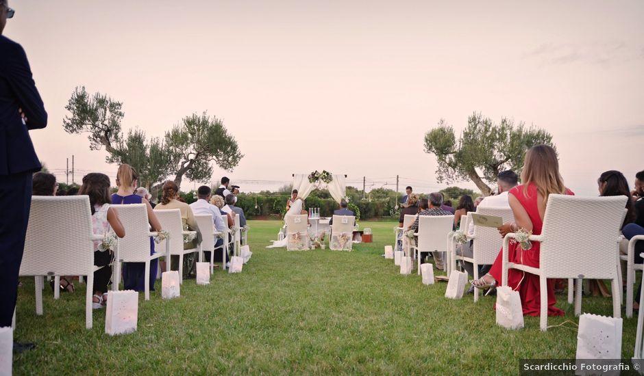 Il matrimonio di Coco e Paola a Brindisi, Brindisi