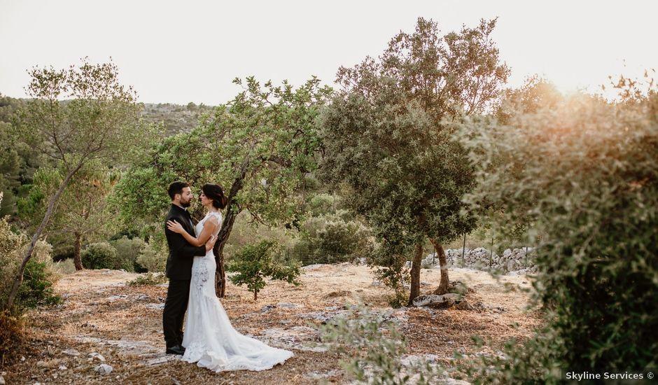 Il matrimonio di Giancarlo e Giulia a Noto, Siracusa