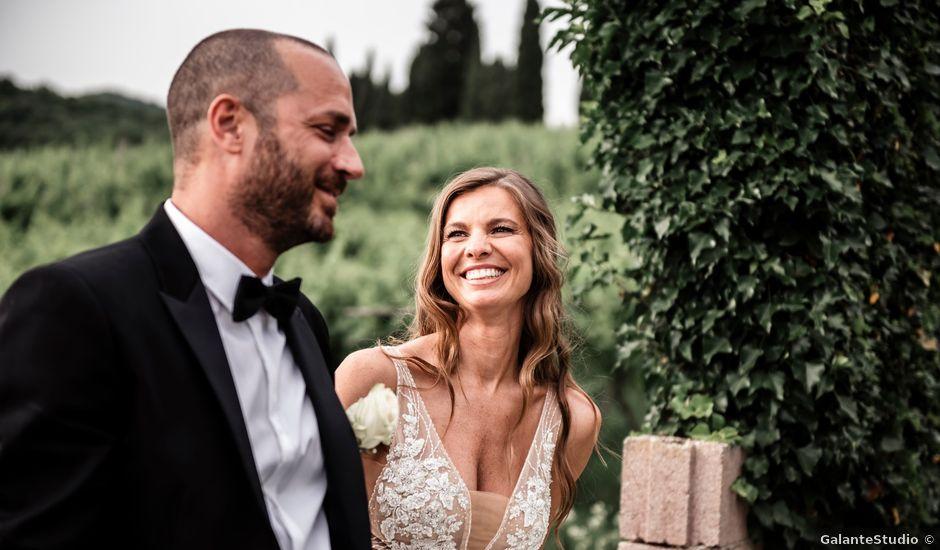 Il matrimonio di Federico e Giada a Mossano, Vicenza