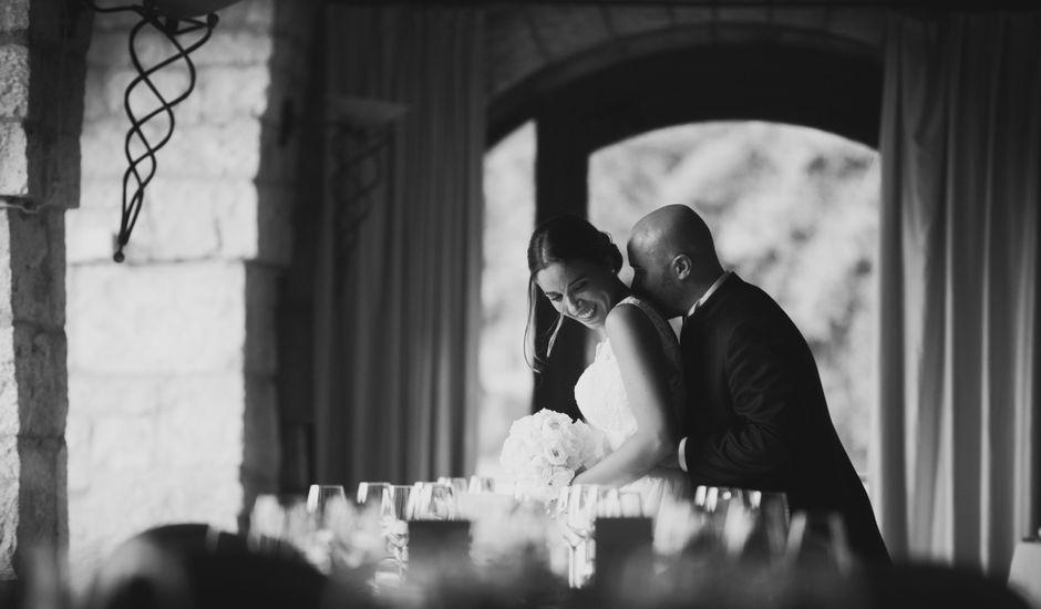 Il matrimonio di Nico e Natasha  a Ostuni, Brindisi