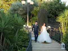 le nozze di Claudia e Alberto 976