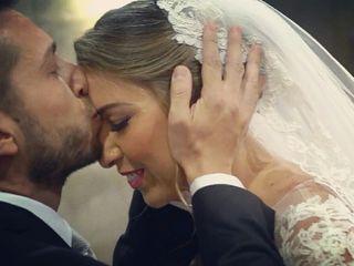 Le nozze di Ilenia e Dario 2