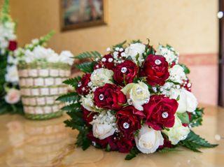 Le nozze di Maria e Diego 2