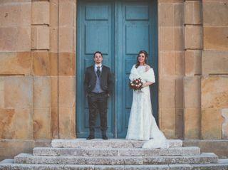 Le nozze di Maria e Diego