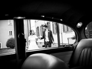 Le nozze di Jessica e Emanuele 1
