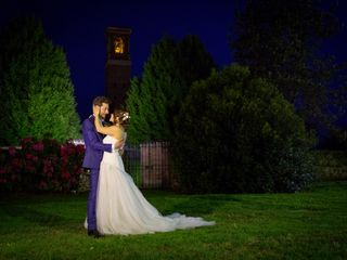 Le nozze di Jessica e Emanuele 3