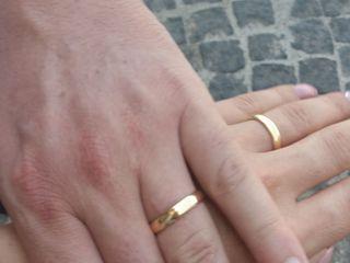 Le nozze di Lilla e Alfredo 1