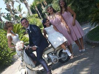 Le nozze di Lilla e Alfredo 2