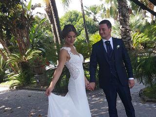 Le nozze di Lilla e Alfredo 3