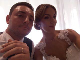 Le nozze di Lilla e Alfredo