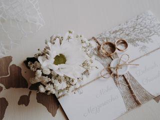 Le nozze di Deborah e Mirko 1