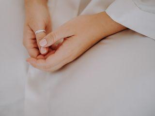 Le nozze di Deborah e Mirko 2